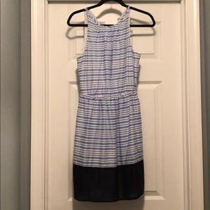 Summertime old navy dress